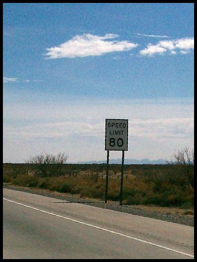 00880MPH Road Trip!