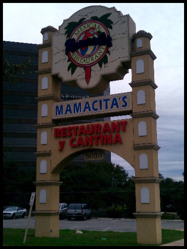 Mamacitas1 Road Trip, Continued...